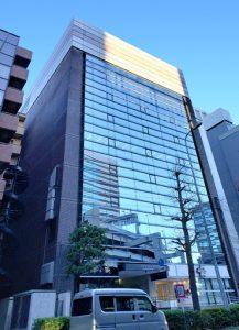 横浜法律事務所外観